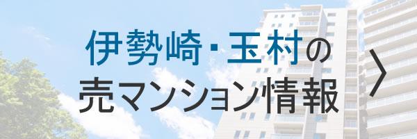 伊勢崎・玉村の売マンション情報
