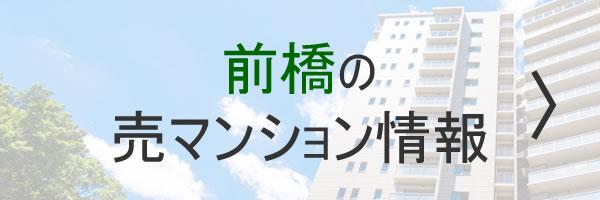 前橋の売マンション情報